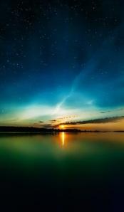 Elle-Bruce-Harvest-Moon-Rise-At-Hope-Island-20130824-8921-1000