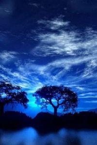 MAJESTIC BLUR SKY