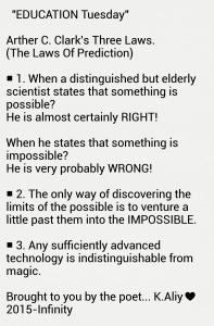 Arthur C Clark 3 laws_1