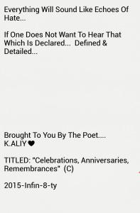 Celebration remembrance anniversaries_1